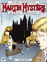 Martin Mystere TN_MM_SA_82