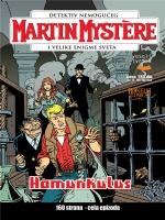 Martin Mystere TN_MM_VEC_15