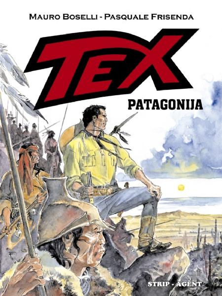 Tex Willer - Page 5 TX_SA_22