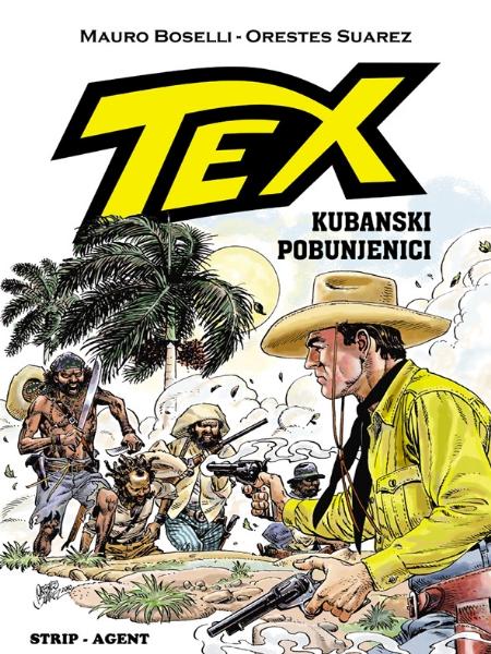Tex Willer - Page 5 TX_SA_23