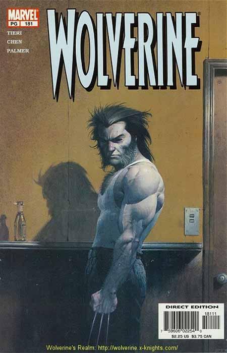 Wolverine WLV_MRV_181