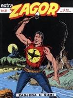 Najviše puta reprintovan strip TN_ZG_EXT_31