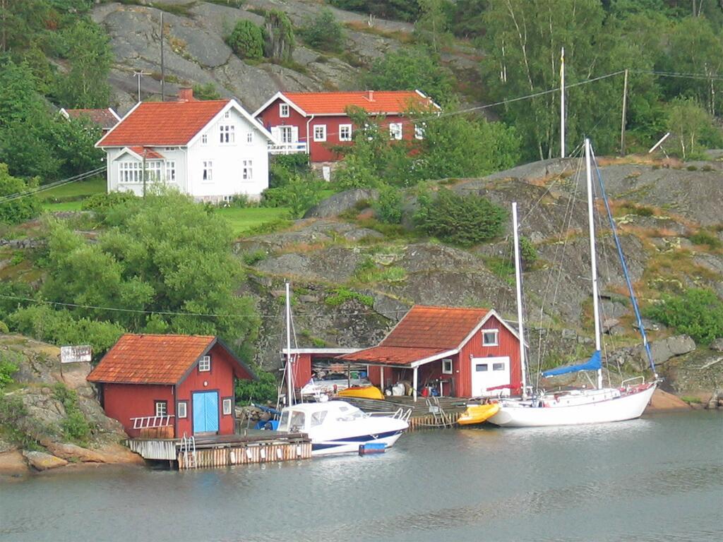 Švedska Sweden_Stigfjordens3
