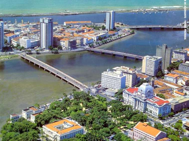cidades de referencia e beleza  16987_recife