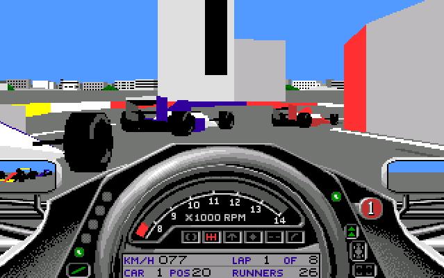 Souvenirs de 386 et 486, en VGA 256 couleurs ! :) F1GP_3
