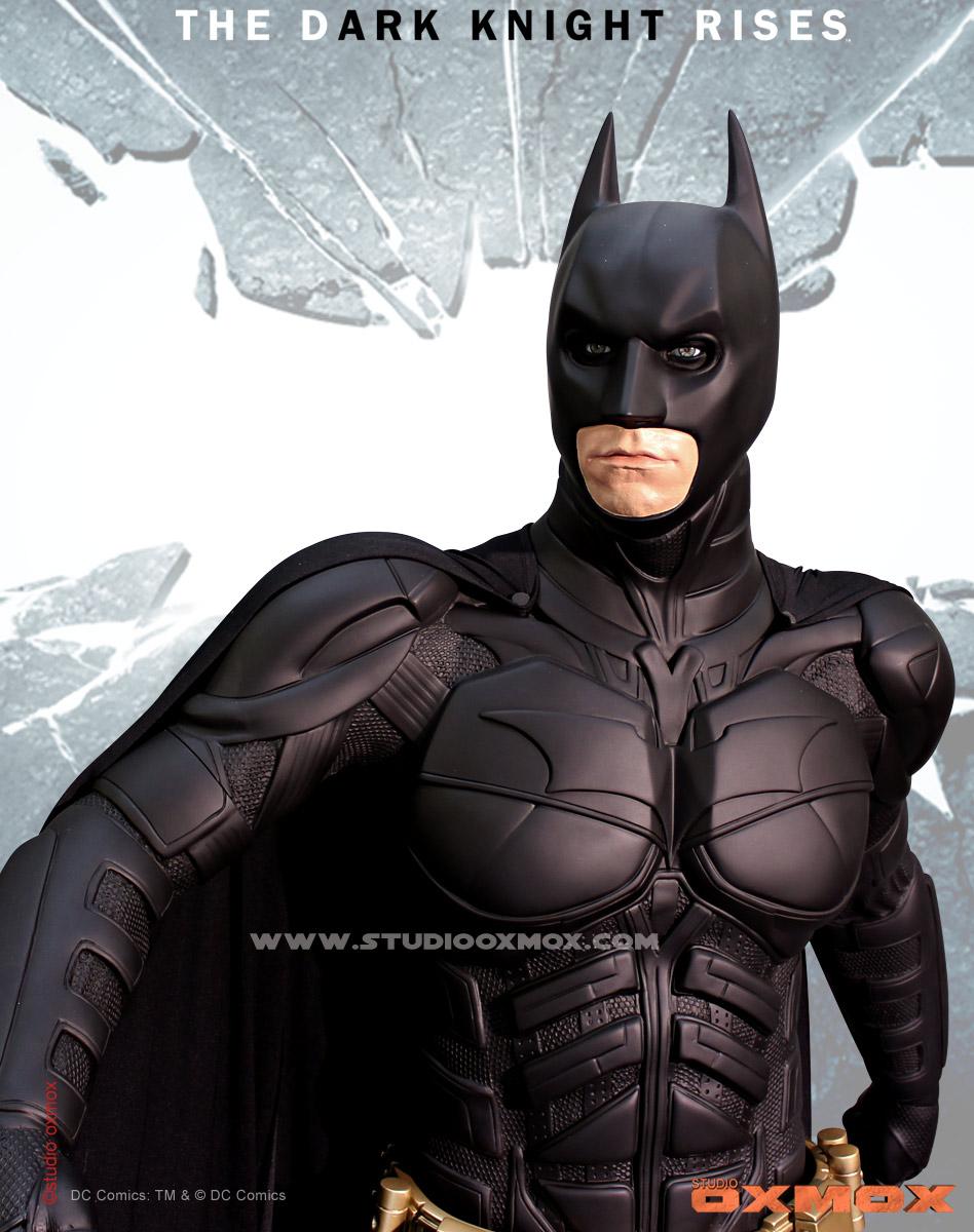 OXMOX Batman The Dark Knight Rises 1/1 Statue Batman_dark_knightr_3xl