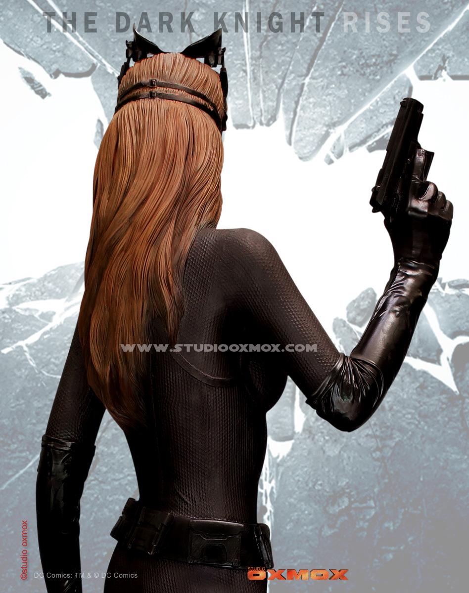 OXMOX Catwoman The Dark Knight Rises 1/1 Statue Catwoman_dark_knight_5xl