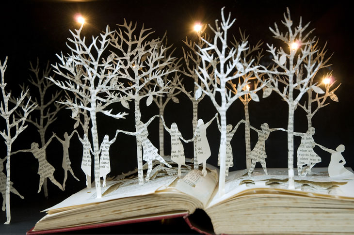 La magia en un libro 2007-the-twelve-dancing-princesses-1