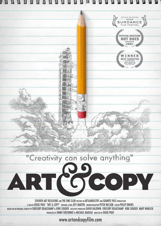 Documentare  Artcopy-poster