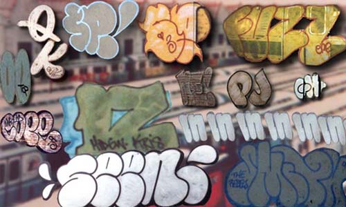 Wszystko o Graffiti Throwy