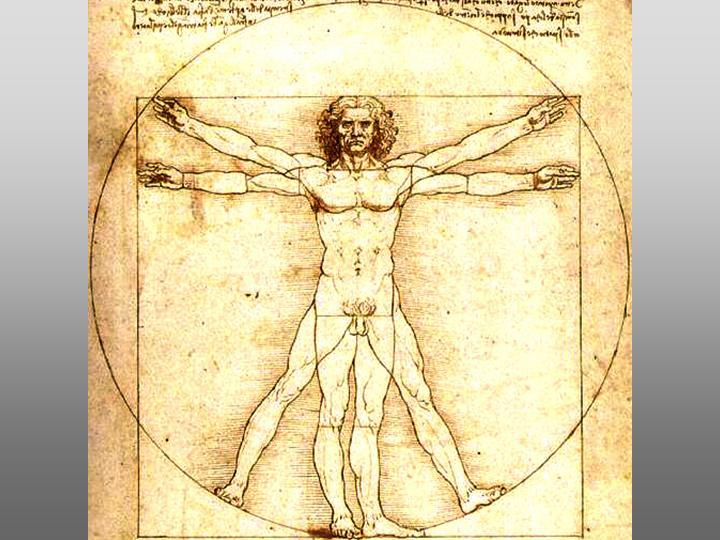 The Gospel Of Thomas Pillar8-Thought-and-Art-Vitruvian-Man-Leonardo-da-Vinci
