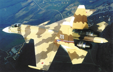 المقاتله الروسية سوخوي37 ..الانيقة Su-37_18