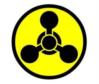 جمهورية الصين الشعبية القوة العالمية الصاعدة الجزء الاول (فريق المقاتل) - صفحة 3 Chemical_weapons_symbol-796ff