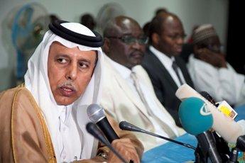 أحداث جارية  UNAMID_20101128_Fasher-f85ae