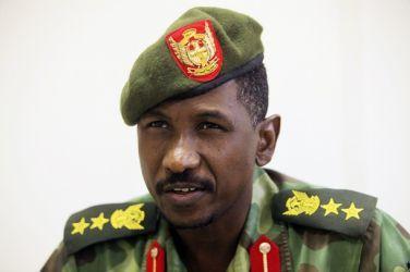 أحداث جارية  - صفحة 2 Sudanese_army_spokesman_sawarmi_khaled_saad_reuters-bd570