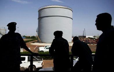 أحداث جارية  Southern_Sudanese_security-d53d3