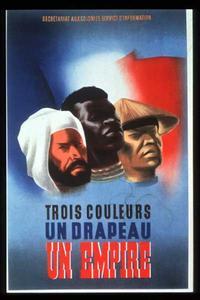Xénophobies: épisodes 1 - 2 - 3  etc. GUIDICELLI_Jean-Claude_2001_les_3_couleurs_d_un_empire