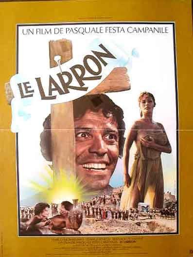 Le Larron - 1979 - Pasquale Festa Campanile  Le_larron0