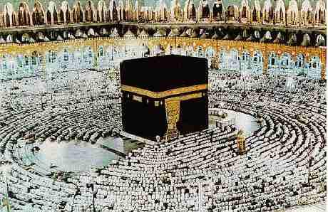 صورة اعجبتني لنجعلها صفحة لكل من عنده صورة مميزة او كريكاتير او منظر رائع ومميز/سعيد الاعور  Makkah
