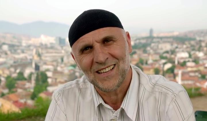 Ekumena u Vojniću Intervju-ljiljan
