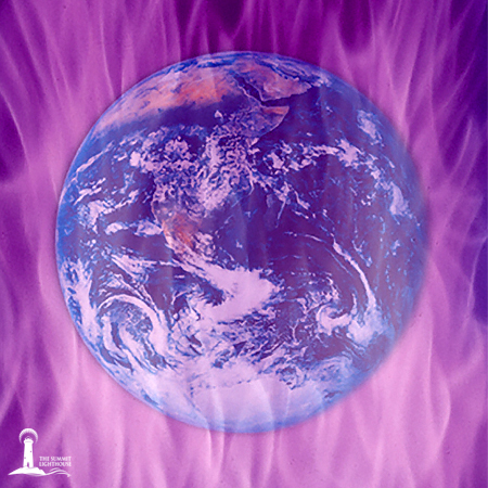 "Kp Message 4-13-18… ""Event"" in Syria… ""Hold the Light for this planet"" Violet-flame-world-transmutation"