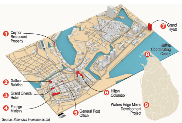 EXPERT CHRONICLE™ UDA-Map