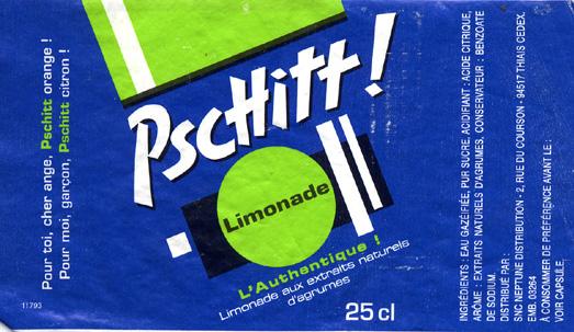 What's in a name? Pschitt