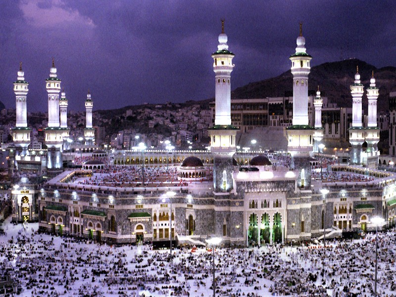 صور للمسجد النبوي في المدينة المنورة  Wp8610_2