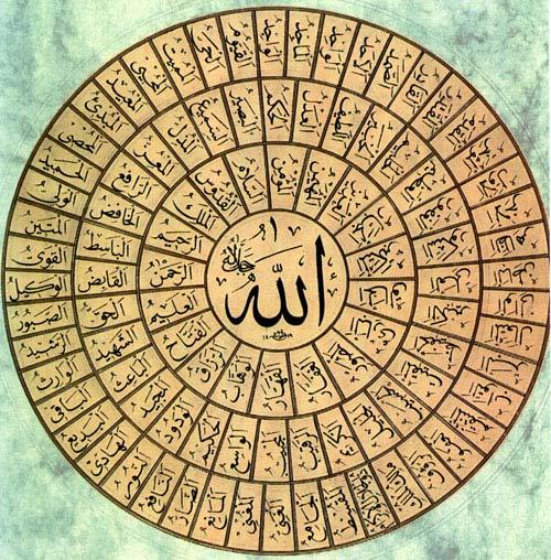 "¨°°o°°¨"" سجلي حضورك باسم من اسماء الله الحسنى ¨°°o°°¨"" A_h65"