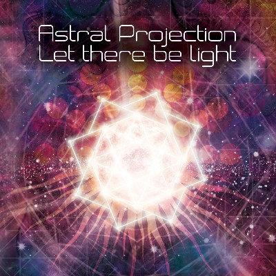 Astral Projection - Let there be light (Suntrip Records) SUNCDEP02_medium