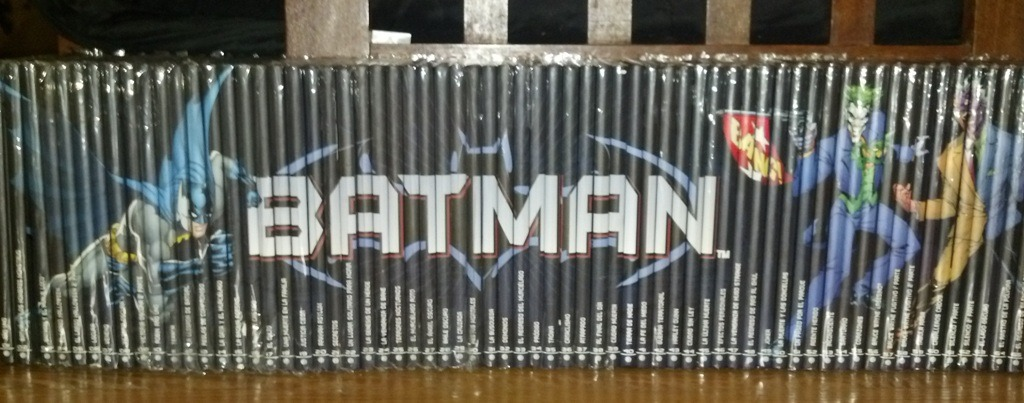 [Quadrinhos] Batman 75 anos - Exposição em SP Batman-la-coleccion-completa-70-tomos-planeta-deagostini-_MLA-F-4308458969_052013
