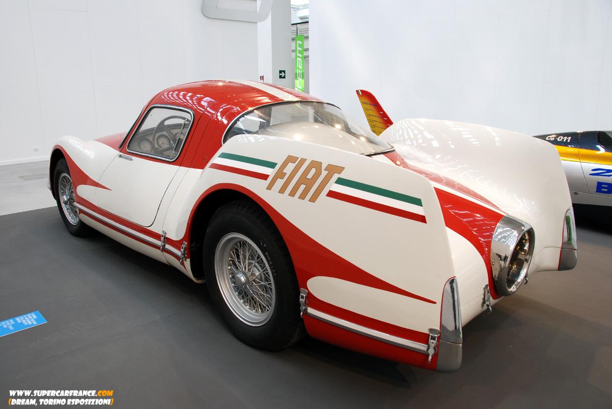 Pretty Isn't She II. 51-Fiat_Turbina