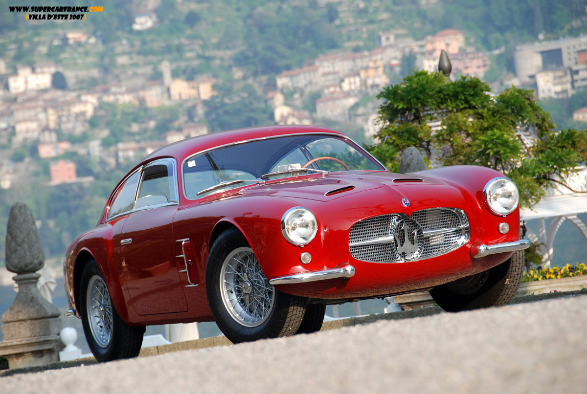 Sondaggio: ne resterà soltanto UNA 88_Maserati_A6G-54_Zagato_Coupe