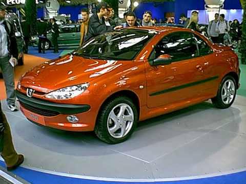 Mi Volvo FH12 Peugeot%20206%204