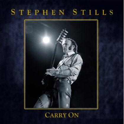 Coffret Stephen Stills Carry_on