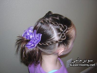 تسريحات شعر روعة للبنات الصغيرات Supermamy-07905e3bf2