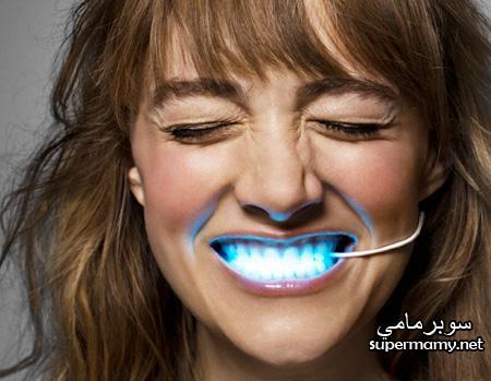 ابتسامه واسنان منوره بكل الالوان Supermamy-3badc12db2