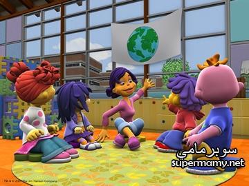 صور تلوين شخصيات كرتون زيد والعلوم (زيد فتى العلوم والاصدقاء )  Supermamy-4872cde840