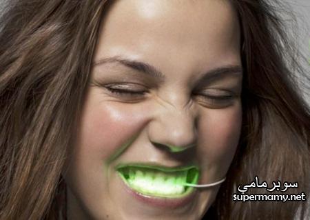 ابتسامه واسنان منوره بكل الالوان Supermamy-ed1526a8a4