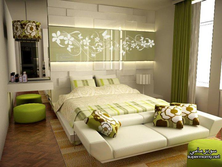 ديكورات غرف نوم بسيطه وفخمه 2011 Supermamyfedd70dc9e
