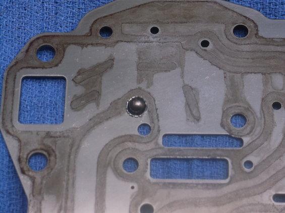 C6 VB converter pressure relief issue Dscf4333