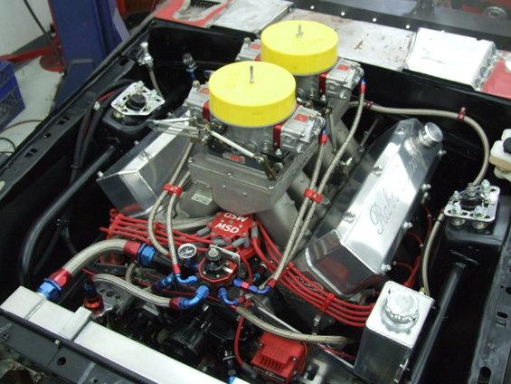 598 A460 Build Dscf0961
