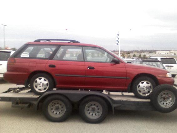 Buying this car this week 0427091905