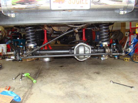 My Solid Axle Swap build Dsc05043