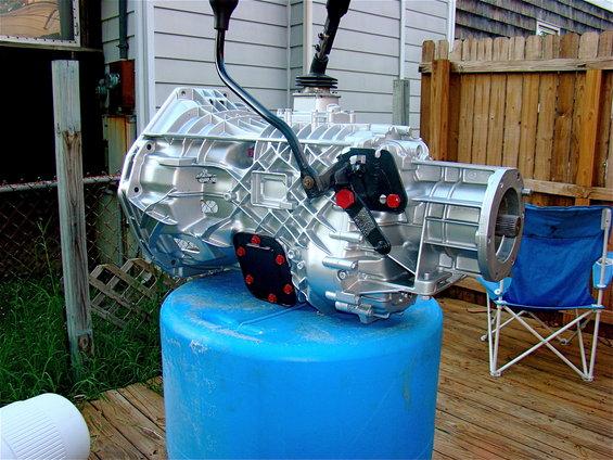 My Solid Axle Swap build Dsc05462