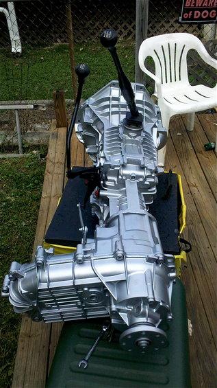 My Solid Axle Swap build 20111009_132947_555