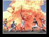 Power Rangers Σεζόν Data-goseiger