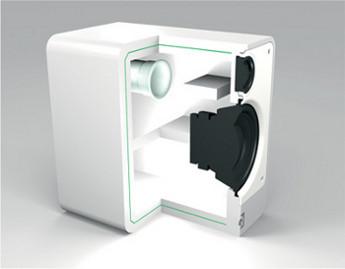 Q Acoustics Concept 20 Galeria13773-002