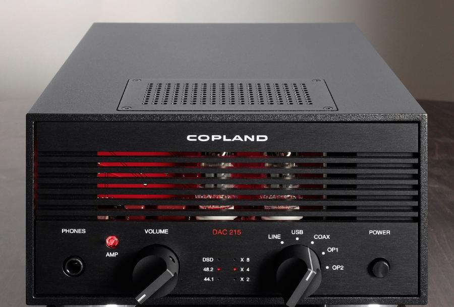 Copland DAC 215 Galeria22375-002