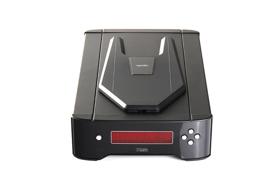 CD Rega Apollo Producto5806